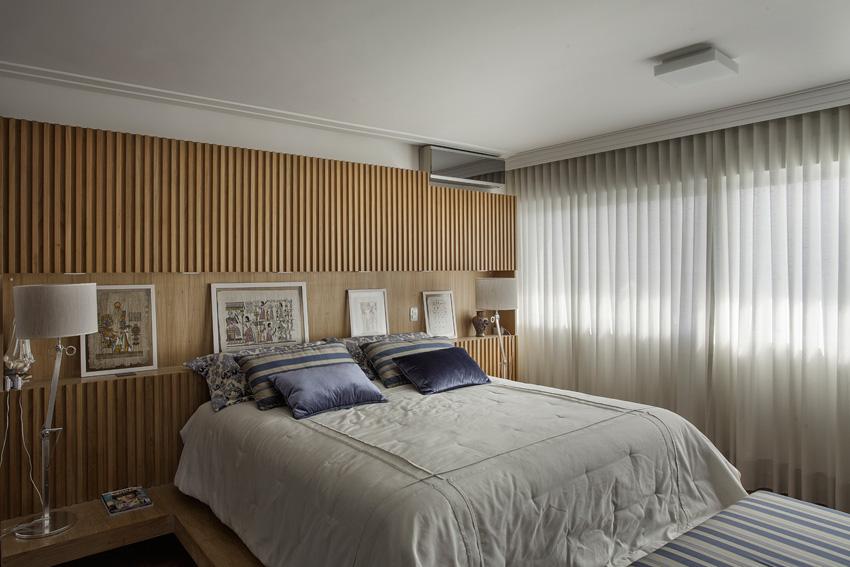 dormitório e home office