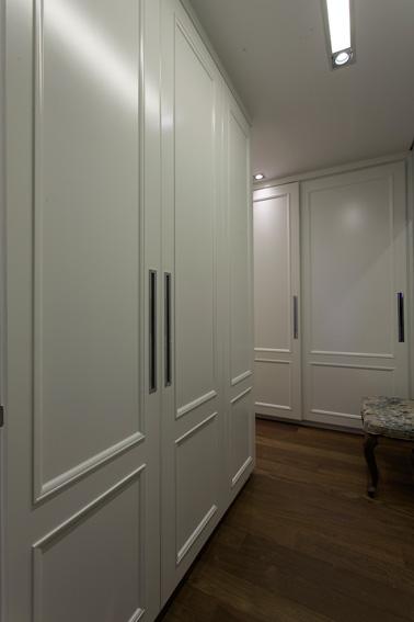 armário e closet