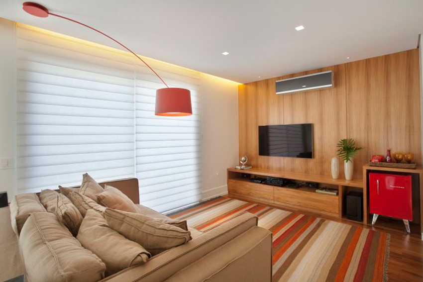 sala e home theater